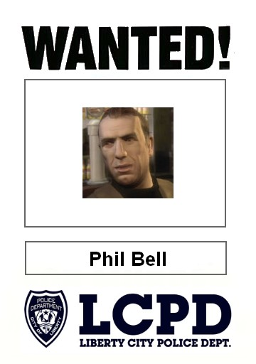 Phil Bell