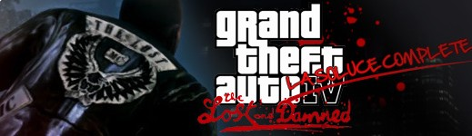 Solutions des missions GTA IV : The Lost and Damned